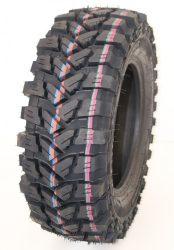 245/70 R16 115/113R Raptor terepjáró gumi Trepador Mud Terrain M/T mintázattal